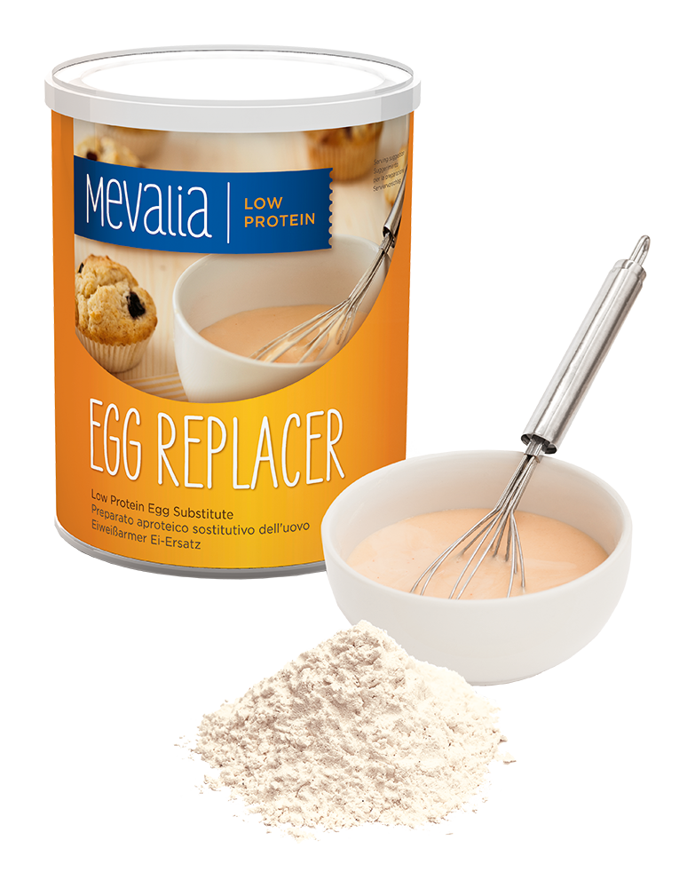 PKU Egg Replacer