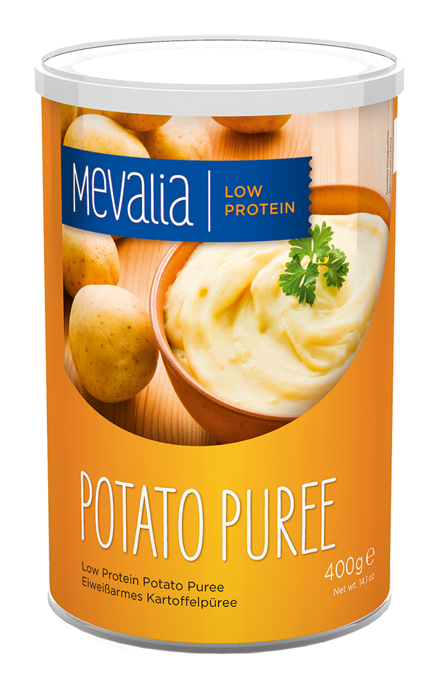 PKU Potato Puree